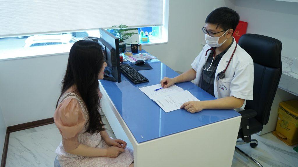 Chuyên khoa tiêu hoá – Bệnh viện Đa khoa Hà Nội