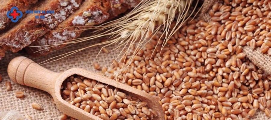 Bị sỏi bàng quang nên kiêng ăn ngũ cốc